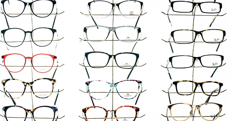 Brillen bei optik Schattner